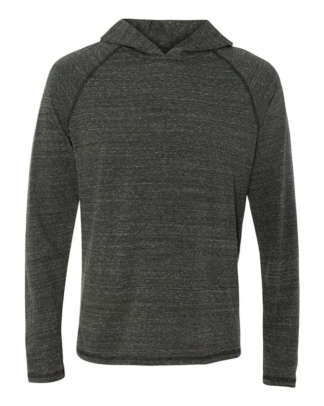 All Sport - Triblend Jersey Hooded Pullover - M3101