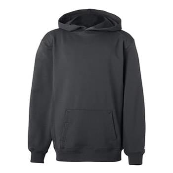 Badger - BT5 Youth Performance Fleece Hooded Sweatshirt - 2454