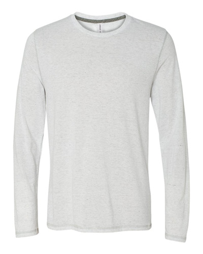 All Sport - Long Sleeve Triblend T-Shirt - M3102