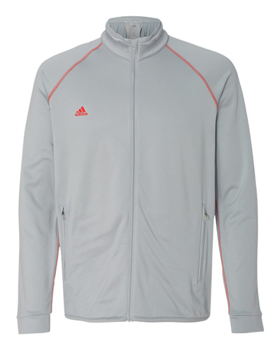 adidas - CLIMAWARM® Plus Full-Zip Jacket - A200