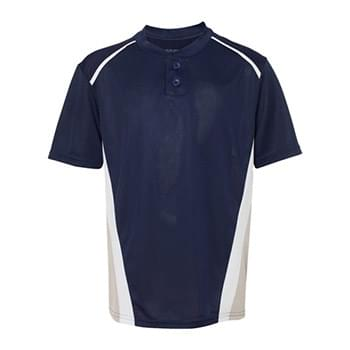 Augusta Sportswear - Youth RBI Performance Jersey - 1526