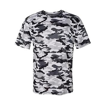Badger - Camo Short Sleeve T-Shirt - 4181